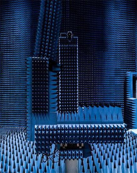 成都录音棚消声室
