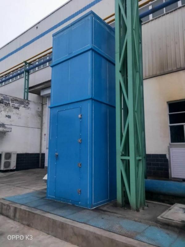 杭州塑胶五金有限公司泄压隔音房